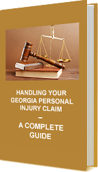 Handling your Georgia Personal Injury Claim